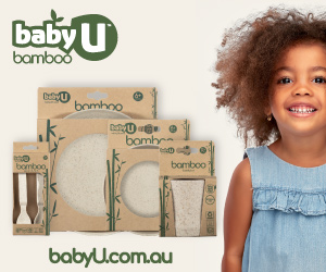 BabyU Advertisement