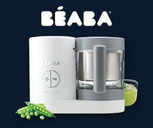 Beaba Advertisement