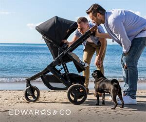 Edwards & Co Advertisement