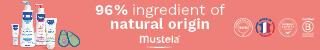 Mustela Advertisement