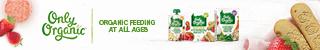 Only Organic Advertisement