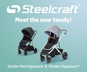 Steelcraft Advertisement