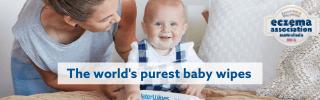 WaterWipes Advertisement