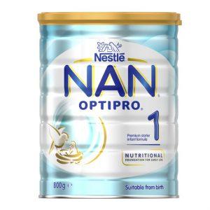 best formula for supplementing