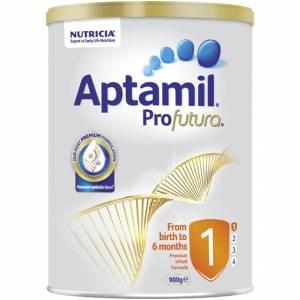 Aptamil gold vs Profutura