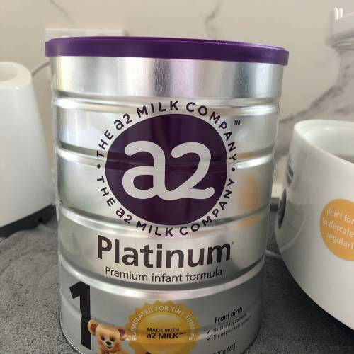 A2 Platinum Premium Infant Formula Stage 1 Reviews Tell Me Baby