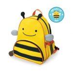 Skip Hop Zoo Pack Brooklyn Bee - Yellow