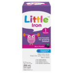 Little Iron™ Berry Flavour 200ml