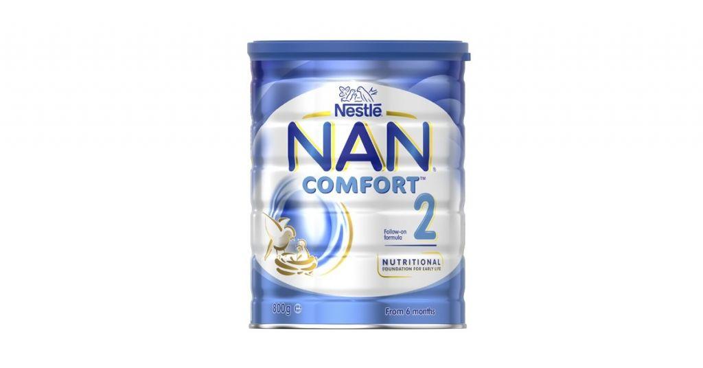 Nestlé NAN COMFORT 2