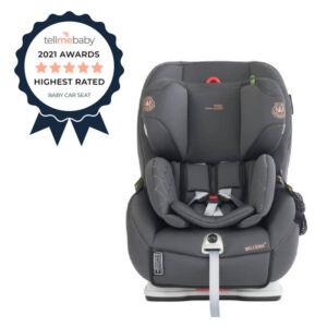 Britax Safe-n-Sound Millenia+ Convertible Car Seat