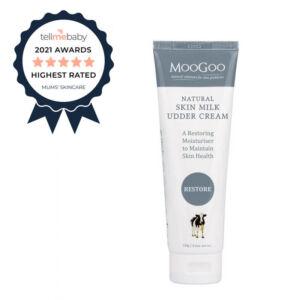 MooGoo Skin Milk Udder Cream